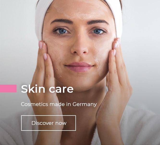 WELLMAXX Cosmetics