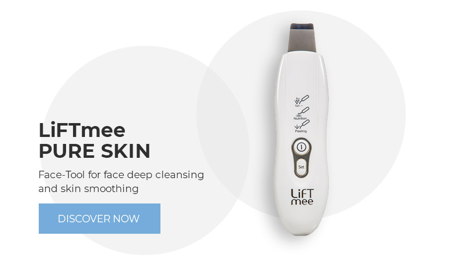 LiFTmee PURE SKIN
