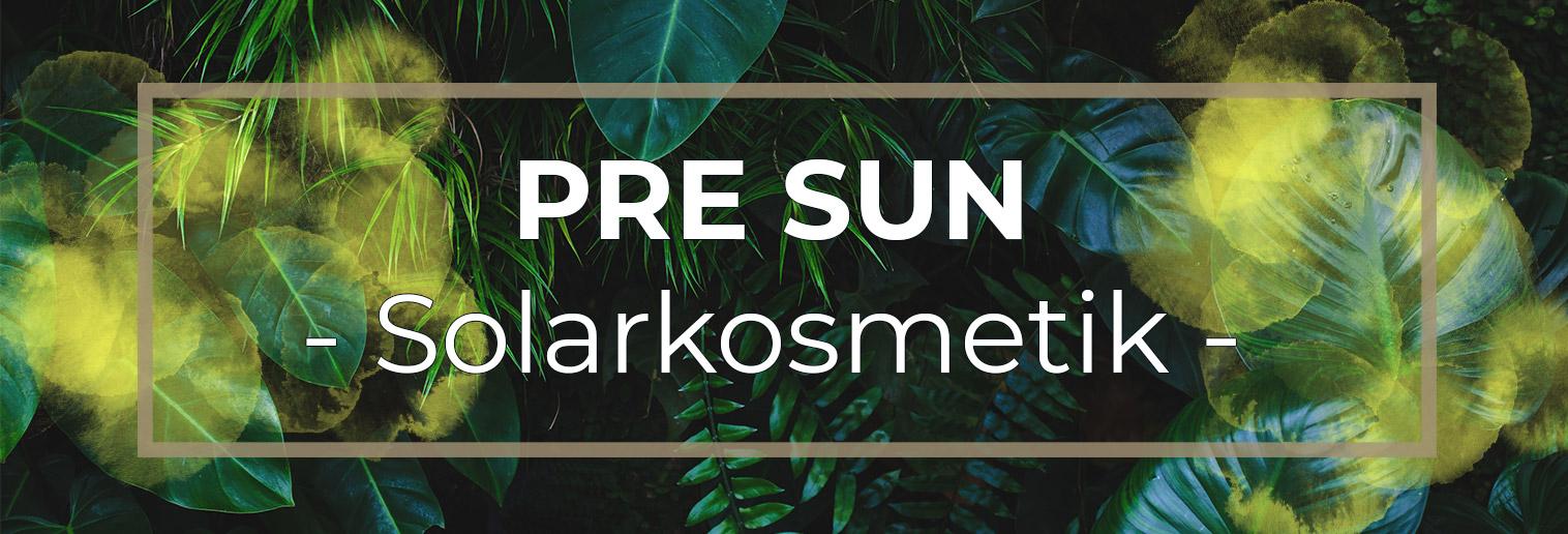 SUNMAXX Pre Sun